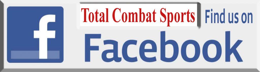 total combat facebook